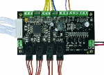 Peco PLS-120 SmartSwitch Board